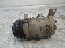 DK904244 2003-2005 CHEVY EXPRESS 2500 VAN A/C AC COMPRESSOR PUMP (10S17F) OEM