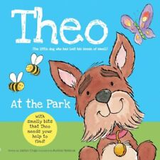 Theo at the Park,Autumn Publishing