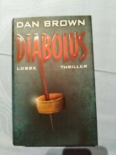 Diabolus von Dan Brown (2005, Gebunden)