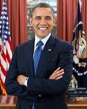 US PRESIDENT BARACK OBAMA 8X10 GLOSSY PHOTO PICTURE IMAGE #3