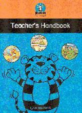 First Skills in Numeracy 1 Teacher's handbook by Atkinson, Sue, Harrison, Sharo