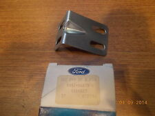 NOS 1984 85 86 87 88 FORD THUNDERBIRD OUTER RADIATOR GRILL OPENING BRACKET