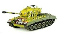 "SOLIDO (WARMASTER)1:72 REF:7200503 PERSHING ""DETROIT ARSENAL"" US ARMY KOREA 1951"