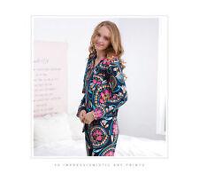 Everyday Multi-Coloured Sleepwear for Women