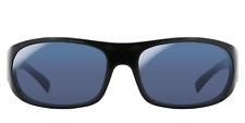 EnChroma Ridge Outdoor Glasses - Color Blind Glasses (Black)