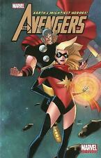 Marvel Universe Avengers Earth's Mightiest Heroes - Volume 3 (Marvel Avengers Di