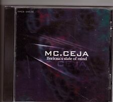 MC CEJA, BORICUAS STATE OF MIND, DJ ERIC, BABY RASTA, WISIN Y YANDEL, IVY QUEEN