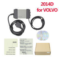 New for VOLVO VIDA DICE 2014D for Full Chip Scanner OBD2 Auto Diagnostic Tool