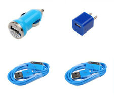 USB Sync Wall Car Charger Cable Cord 30Pin for Apple iPod Touch Nano iPhone 4 4S
