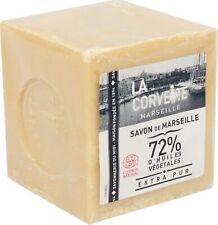 Savon de Marseille multi-usages La Corvette - 500 g