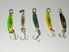 """HT JIG-A-WHOPPER 5/'6/"""" CRAPPIE POLE SPINNING COMBO 8BB"""