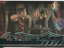 Farscape Season 2 Behind The Scenes Chase Card BK22