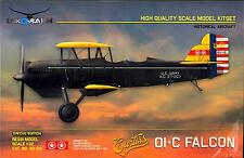 Lukgraph Models 1/32 CURTISS O1C FALCON U.S. Army Air Corps V.I.P. Transport