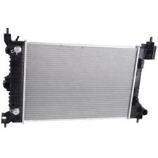 New GM3010546 Radiator for Chevrolet Sonic 2012-2016