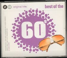 Best of the 60's 2 CD 32 track TURTLES Everly Brothers ARCHIES Family Dogg HERD