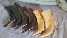 💋Jimmy Choo Boots 👢 3 colours 😍 size 40eu