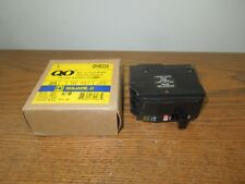 Square D Qhb220 20A 2p 240V 65k Air Bolt-on Circuit Breaker New Surplus