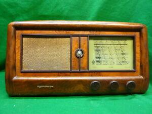 ANTICA RADIO TELEFUNKEN #