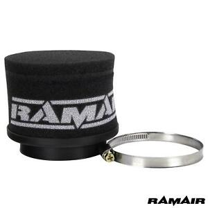 70mm ID Neck - Motorcycle Pod Air Filter