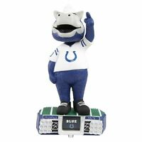 Blue Indianapolis Colts Stadium Lights Special Edition Bobblehead NFL