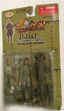 Ultimate Soldier D-Day U.S. 82nd Airborne Driver Pvt Dan Danny Reynolds 1/18 X-D