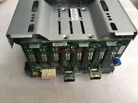 HP 2.5'' ML350 E/P G8 8x SFF Drive Cage wih SAS Backplane 660348-001/ 638928-001