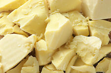 100% Pure Cocoa Butter Refined, Cosmetic Grade, Food Grade. 5Kg