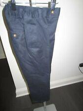 George Boys Uniform Pants Navy Blue Size 7
