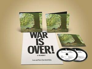 John Lennon - Plastic Ono Band - The Ultimate Mixes - 2 CD Album