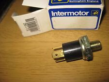 "ENGINE OIL PRESSURE SWITCH - 1/8"" x 27 NPTF - 1.26 - 3.25 psi - N.C.C."