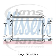 New Genuine NISSENS Radiator 65307 Top Quality