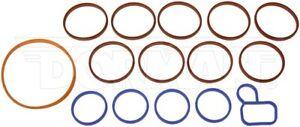 Dorman 615-188G Engine Intake Manifold Gasket Set For Select 00-16 Ford Models