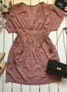 Korean Dress XL - semi xxl very pretty when worn