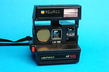 Polaroid Lightmixer AF 660 Sofortbildkamera mit Blitz,für 600er Filme