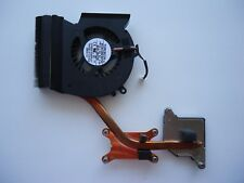 Samsung RV510 RV530 Cooling Fan & Heatsink BA62-00498B BA62-00498A