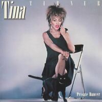 TINA TURNER private dancer (CD, album, 1st issue, made in japan) pop rock, disco
