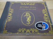 JETHRO TULL - Living in the past - VG (CD)