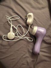 Clarisonic Mia. Purple.  Used