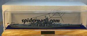 1:1250 Neptun / Spidernavy USS Missouri(BB-63)