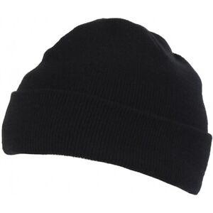 Bonnet noir commando Neuf police sécurité