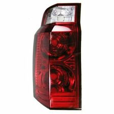 2006 2007 2008 2009 2010 JEEP COMMANDER TAIL LAMP LEFT DRIVER SIDE REAR LAMP LH