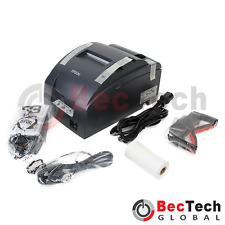 NEW Epson TM-U220B EDG Ethernet Receipt Printer + Auto Cutter P/N: C31C514767