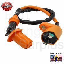 PERFORMANCE IGNITION COIL FOR ETON VIPER 50 70 90 ATV E-TON RXL50 RXL70 RXL90