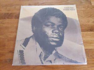Freddie McKay , Lonely Man , Dragon Label
