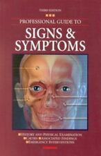 Professional Guide to Signs & Symptoms-ExLibrary
