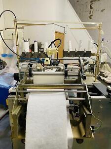 Mattress Border Serging Machine - industrial Sewing Machine