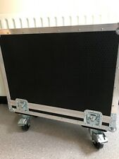 Nsp Flight case made in Uk guitar amp etc
