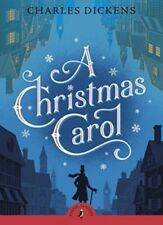 A Christmas Carol by Charles Dickens Classic Book