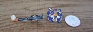 Detroit Tigers 1984 Bless You Boys Pins