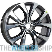 "Brand New 19"" x 8"" Chrysler 200 2015 2016 2017 Factory OEM Wheel Rim 2517"